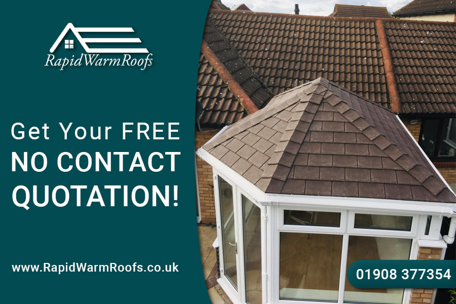 Replacement Conservatory Roof Specialists