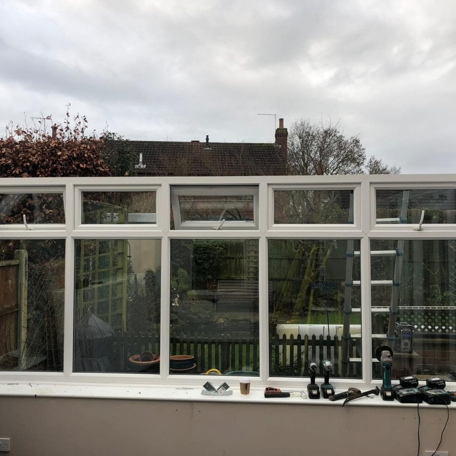 Rapid Warm Roofs Ltd - Replacement Conservatory Roof Specialists